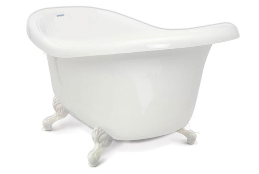 Traditional Clawfoot Tub 60 Inch Duke