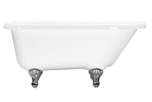 Aquatic Serenity 45 Clawfoot Bath Tub
