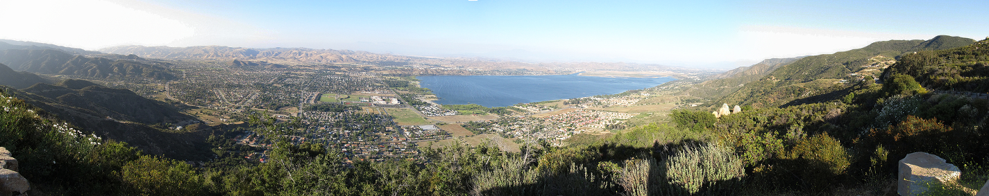 Lake Elsinore CA